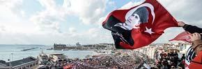 تحلیلی از انتخابات عمومی ۷ ژوئن ترکیه/علی قره جه لو