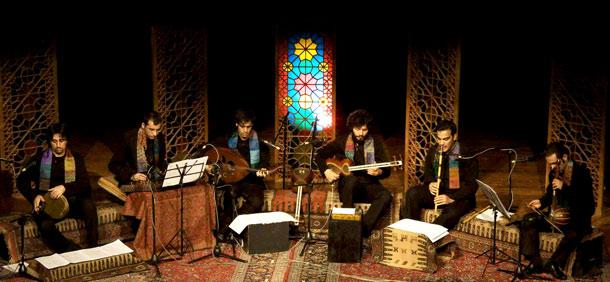 گروه موسیقی آوای نوروز