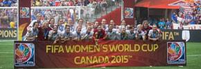 آمریکا با شکست سنگین ژاپن، قهرمان جام جهانی شد