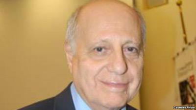 حافظ فرمانفرمائیان، تاریخنگار ایرانی مقیم آمریکا درگذشت