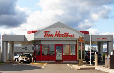 تیم هورتونز ۱۵ درصد کارمندانش را بازخرید می کند