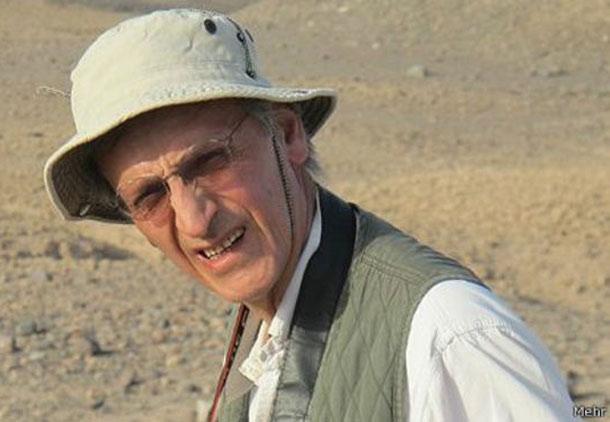 درگذشت شهریار عدل، باستان شناس برجسته ی ایران