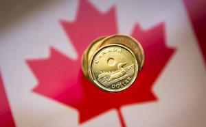 کاهش بی سابقه ارزش دلار کانادا