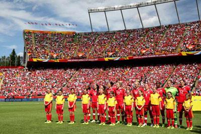 جام جهانی زنان به روایت اعداد و ارقام
