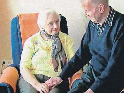 فاجعه تکان دهنده در هامبورگ: زوج کهنسال آلمانی پس از دریافت حکم تخلیه خودکشی کردند