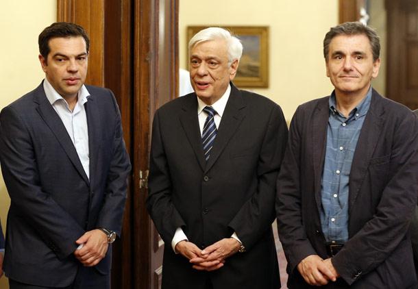 یونان و حوزه یورو پس از همه پرسی ۵ ژوئیه/ جواد طالعی