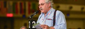 تصویب دو قطعنامه اضطراری در کنگره جهانی آموزش بین الملل در حمایت از مبارزات معلمان و معلمان زندانی در ایران