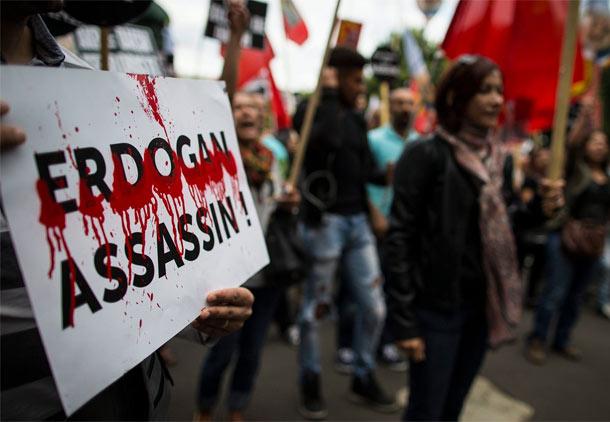 آیا روزهای سیاه دهه ۹۰ در ترکیه تکرار می شود؟/ جواد طالعی