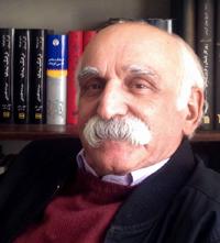 بر آستانه پانزدهمین سالگرد خاموشی احمد شاملو/دو شعر از محمود معتقدی