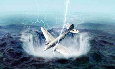 گزارش بیمه از پیدا شدن بخشی از هواپیمای مالزیایی ام اچ۳۷۰/فرهاد فرسادی