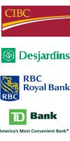 سه بانک کانادایی در بین قویترین بانک های جهان/محمد رحیمیان