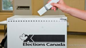 صدها هزار کانادایی که در خارج زندگی می کنند، حق رای دادن ندارند