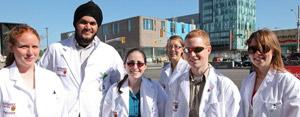 کاهش ظرفیت پذیرش رشته پزشکی در انتاریو