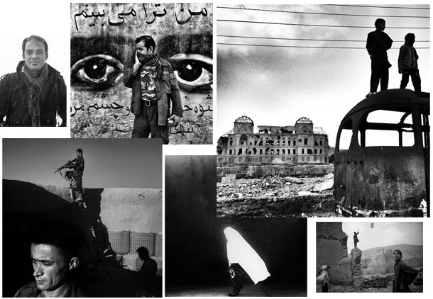 تصویر فردیت در جامعه افغانستانِ پس از جنگ/اعظم محبی