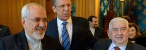 ویرانگران سوریه در پی راه حل دیپلماتیک/ جواد طالعی
