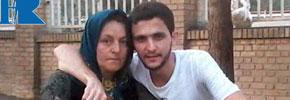 آقای احمد شهید آرزوی مرگ دارم