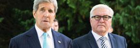 تاثیر توافق هسته ای ایران بر سرنوشت سوریه/ جواد طالعی