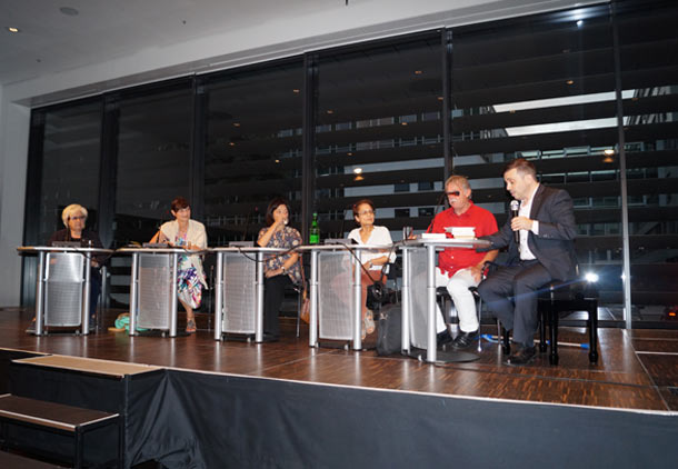 نخستین جشنواره ادبیات مهاجرت کلن میزبان ۲۶ نویسنده خارجی تبار/جواد طالعی
