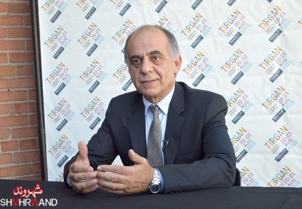 صادق صبا، مدیر بی بی سی فارسی: ما رسانه ی اصلاح طلب ها نیستیم، ما رسانه ی ایرانیان هستیم/فرح طاهری