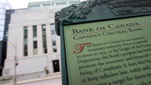 بانک مرکزی کانادا نرخ بهره پایه را تغییر نداد