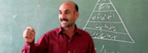 رسول بداقی، معلم زندانی، با پایان محکومیت به سه سال حبس دیگر محکوم شد