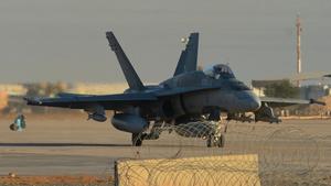 جان باختن ۲۷ غیرنظامی در بمباران های کانادا علیه داعش