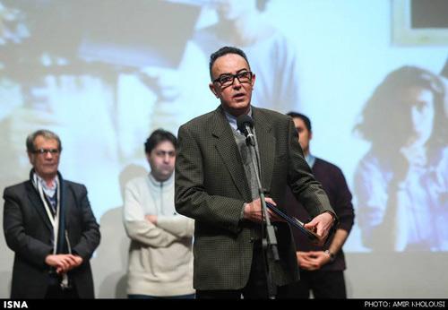 ایرج کریمی، کارگردان و منتقد سینمای ایران درگذشت