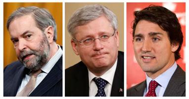 رهبر کدام حزب به پرسش های بیشتری جواب داده است؟