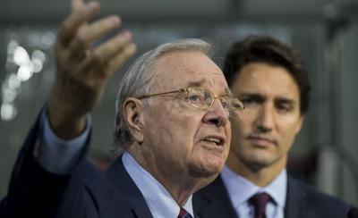 خبرهای انتخابات ۲۰۱۵ کانادا/ علی شریفیان