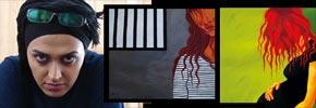 گفت وگوی شهروند با مهری یاوری، هنرمند نقاش/بهرنگ رهبری