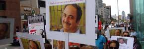 گزارش مراسم بزرگداشت شاهرخ زمانی و همبستگی با جنبش کارگری ایران در تورنتو