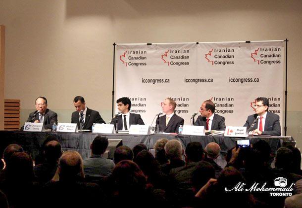 پاسخ رسمی هیات مدیره کنگره ایرانیان کانادا به بیانیه آقایان ارشاک شجاعی و شهرام نامور آزاد
