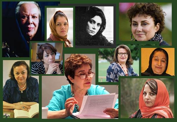 زنان داستان نویس ایرانی/ حسن گل محمدی