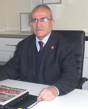 محمد بدری گولتکین