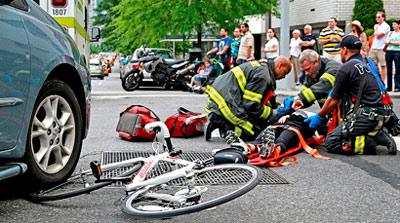 مزایای قابل دریافت از بیمهگزار پس از تصادف رانندگی/مهیار مکی