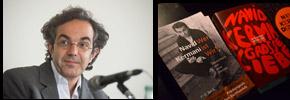 نوید کرمانی برنده جایزه صلح اتحادیه کتابفروشان آلمان: اسلام در حال جنگ با خودش است/ جواد طالعی