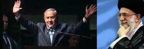 تانگوی سیاسی خامنه ای ــ نتانیاهو/سعید رهنما