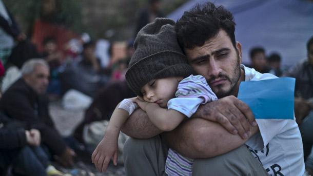 پاسخ اداره مهاجرت کانادا در مورد وضعیت پناهندگان در انتظار کشور ثالث در ترکیه/مینو همیلی