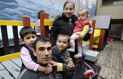 انتقاد ترودو از دخالت دفتر نخست وزیری در انتخاب پناهجویان سوری