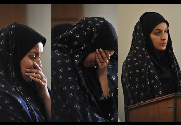 تحمل بی عدالتی از مرگ هم دشوارتر است!  / یادداشت های ریحانه جباری