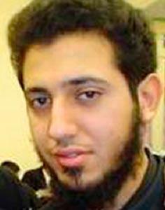 لغو شهروندی اولین نفر به جرم توطئه تروریستی