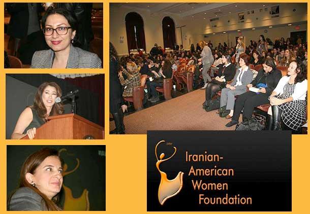 الهام، ارتباط و توانمندی برای زنان/گزارش: پانته آ بهرامی