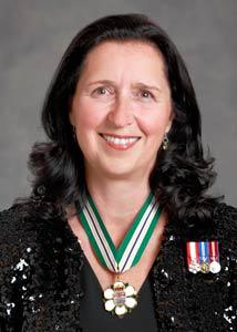 کمیته ملی المپیک کانادا رئیس موقت خود را انتخاب کرد