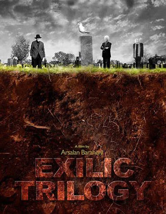 Exilic Trilogy poster