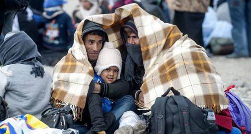 شش دلیل برای پذیرفتن پناهجویان سوری در کانادا  به دنبال حوادث پاریس و بیروت/ ترجمه: افسانه هژبری