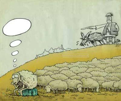آسوده بخواب کورش/ عبید ایرانی