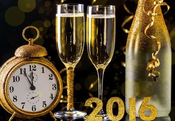 سال نو را با تغییر در خود آغاز کنید/حسن گل محمدی