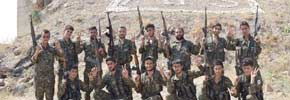 شکست های پیاپی داعش در برابر اتحاد نیروهای دموکرات سوریه/برگردان: جواد طالعی