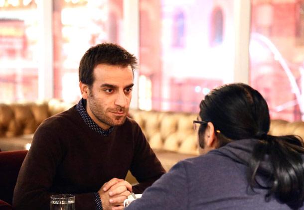 گفت وگوی شهروند با شهرام مکری هنرمند فیلمساز/ بهرنگ رهبری