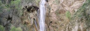 آبشار نوژیان/جعفر سپهری